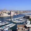 Marseiller Segelyachthaften