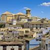 Cehegín in der Region Murcia